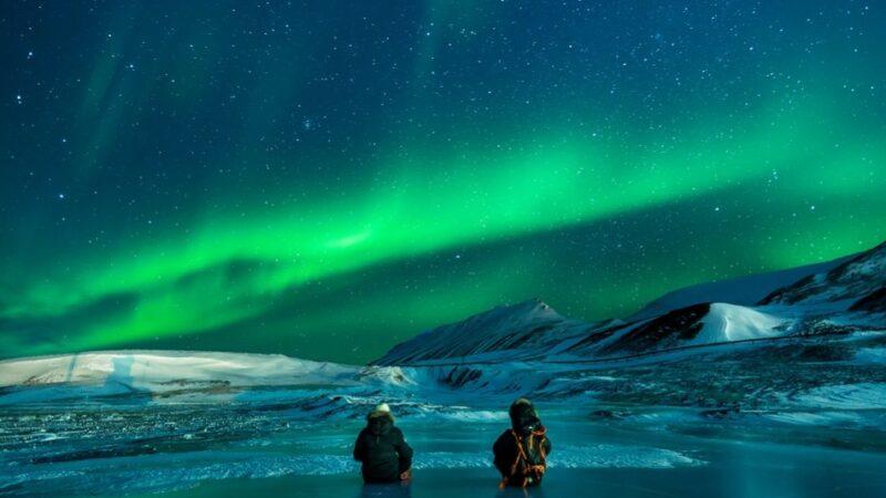 真实的奇幻故事 在挪威的奇遇