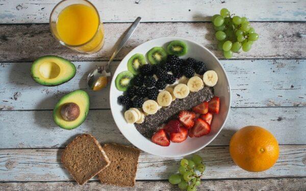 推薦3種營養早餐 養生保健這樣吃