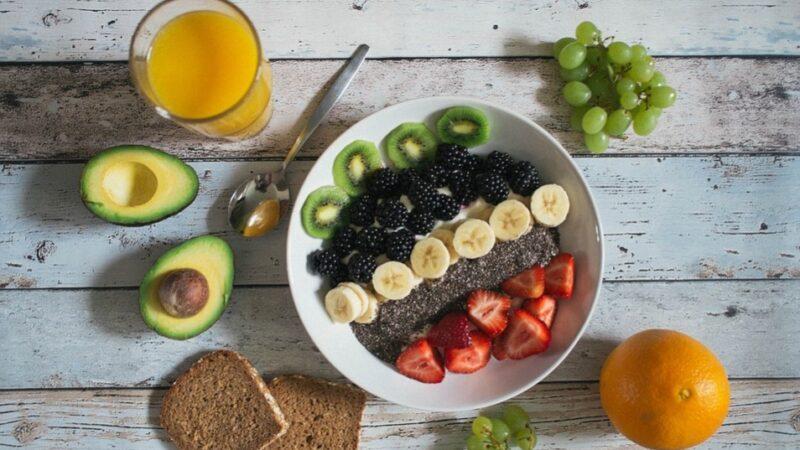 推荐3种营养早餐 养生保健这样吃