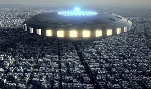 美国将再公布UFO报告 到底是啥?仍难解
