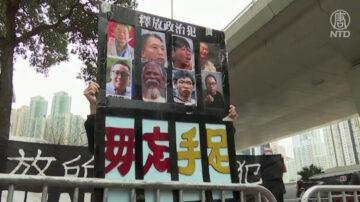 政府应明确表示:加拿大欢迎香港人 | 专访国会保守党议员庄文浩 庄文浩