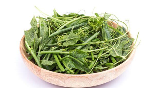 龍鬚菜增飽足感、少農藥 2道料理減重控血糖