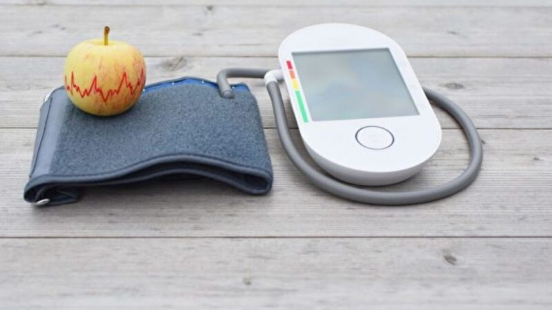 不吃藥 十種健康生活方式就能穩住血壓