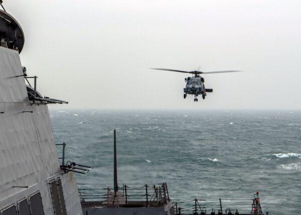 沈舟:全球軍力前六名 如何影響印太格局