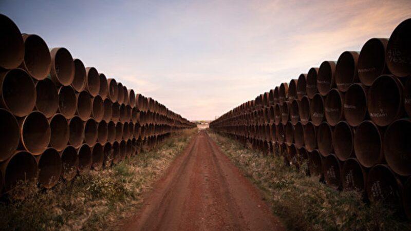 美21州聯合起訴拜登政府 指其無權撤輸油管許可