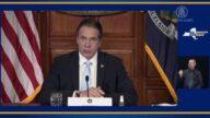 療養院病亡數高 紐約議員與家屬要州長辭職