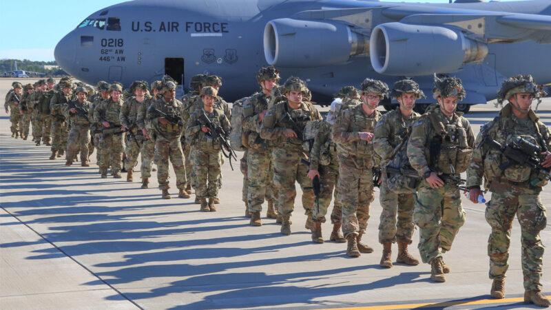 軍人可免費做變性手術 拜登讓納稅人買單