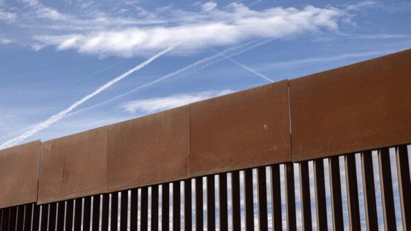 冻结边境墙资金恐违法 拜登面临政府问责局审查