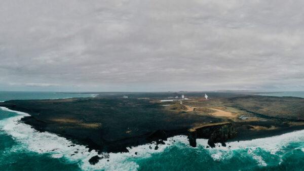 冰島一週發生1.7萬次地震 專家預警或致火山噴發