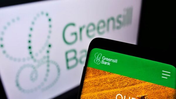 英國金融公司Greensill驚天暴雷 宣布破產