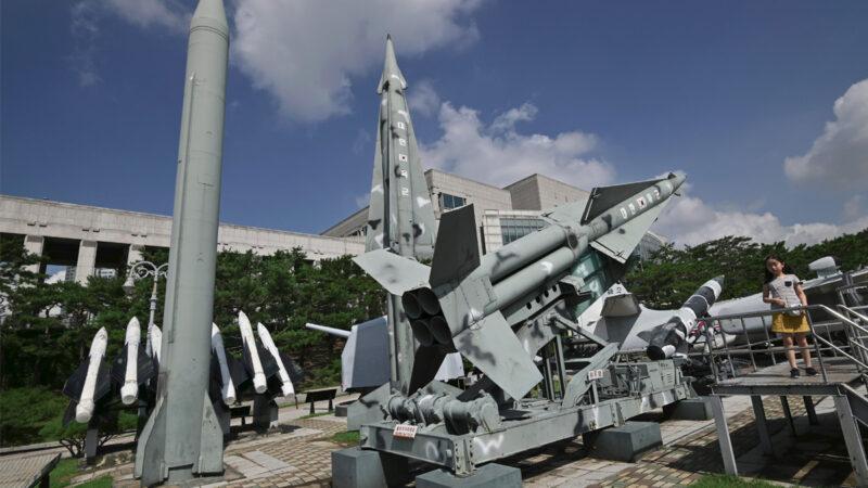 """朝鲜发射两枚短程导弹 拜登政府称情况""""正常"""""""