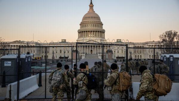 生牛肉加金屬屑 國會大廈士兵因問題食物住院