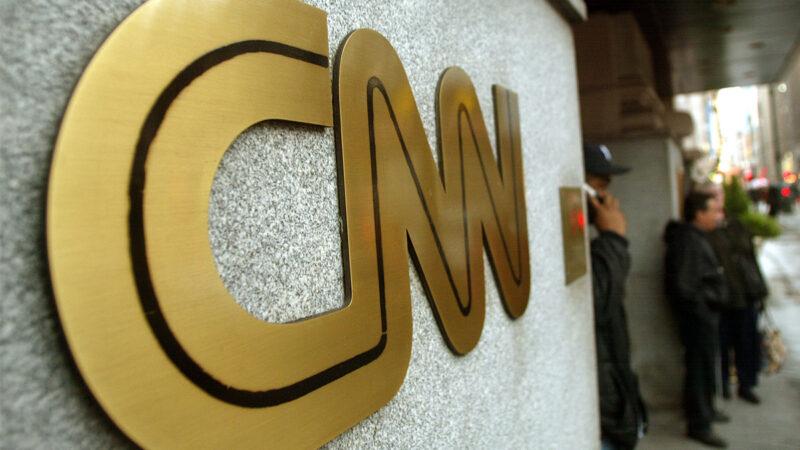 川普彈劾案期間小漲後 CNN和MSNBC收視率暴跌