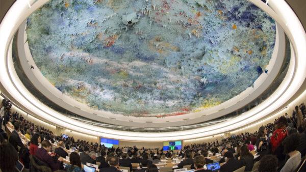 人权理会谴责朝鲜侵犯人权 朝代表应对战术仿中共
