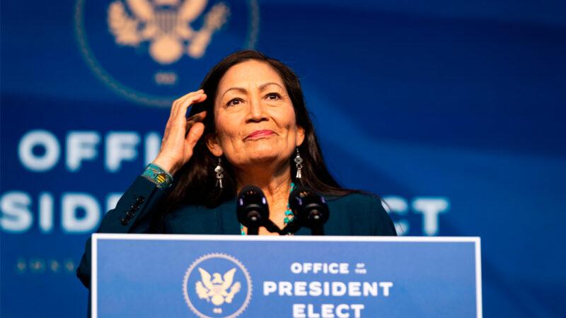 延遲確認美內政部長提名 兩共和黨參議員要求辯論
