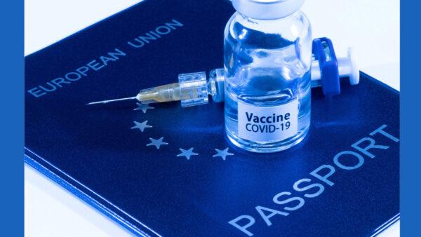 專家警告:疫苗護照盛行 或致欺詐劇增