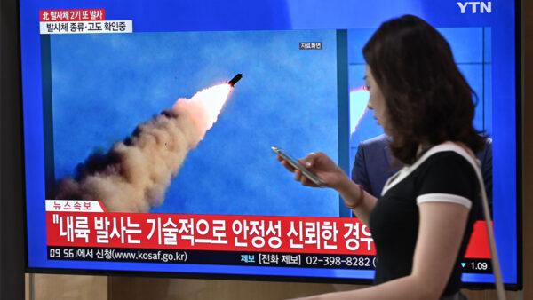 王赫:中共是朝鲜核问题的症结所在