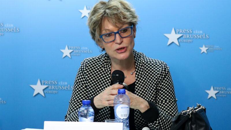 联合国人权专家:拜登对卡舒吉遇害案处理太危险