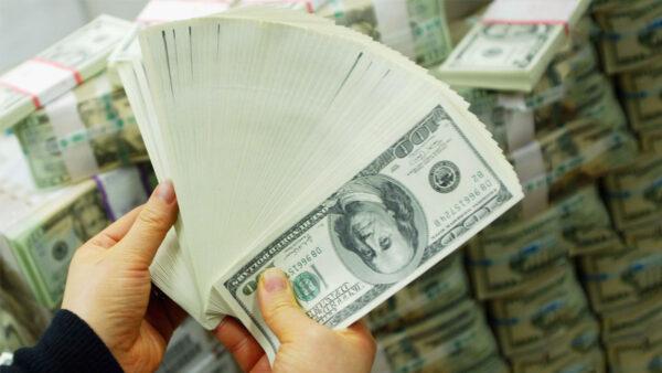 美國國會騷亂後 共和黨議員所獲捐款激增
