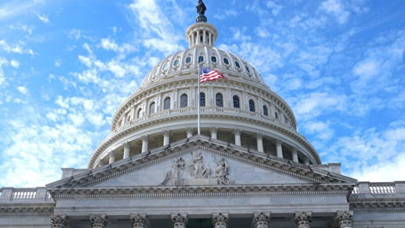 【重播】國會聽證:盤點馬格尼茨基人權問責法