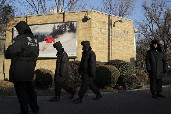 加拿大驻中国大陆签证中心可能存在的间谍活动:专访加国会议员关慧贞