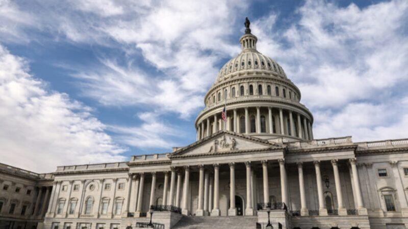 美國會通過重大法案 七大領域對抗中共