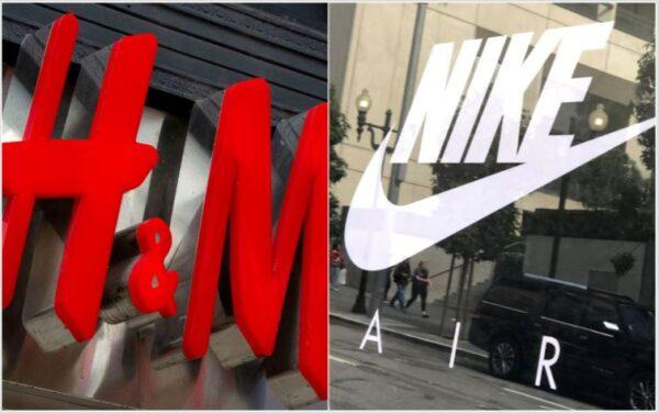 如果H&M、耐克換成晶元企業 中國怎麼辦?
