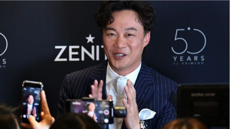 港媒:陳奕迅解約adidas 恐賠2.2億違約金