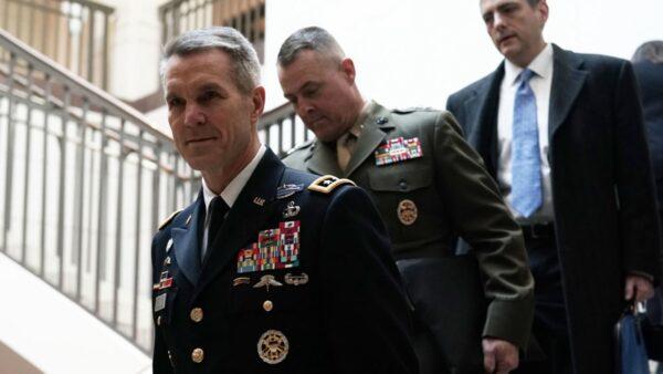 美特戰司令部成立特遣隊 挫敗中共虛假資訊