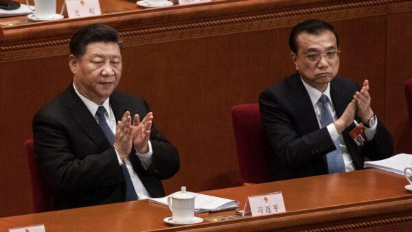 習近平「東升西降」引熱議 專家:抄毛澤東作業