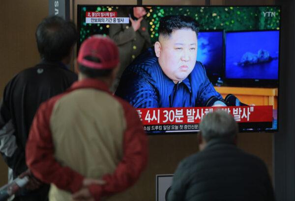 不滿公民被引渡至美 朝鮮怒與馬來西亞斷交