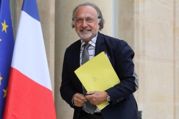 搭直升机坠毁身亡 法国富翁议员达梭享寿69岁