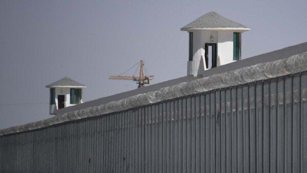 美加英跟進歐盟 聯手制裁4名新疆官員