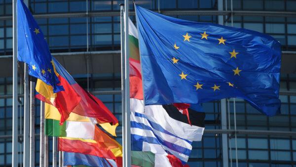 欧洲议会拟通过决议:制裁中港高官 抵制北京冬奥