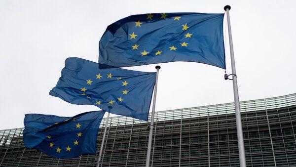 王赫:欧盟制裁中共的两大影响
