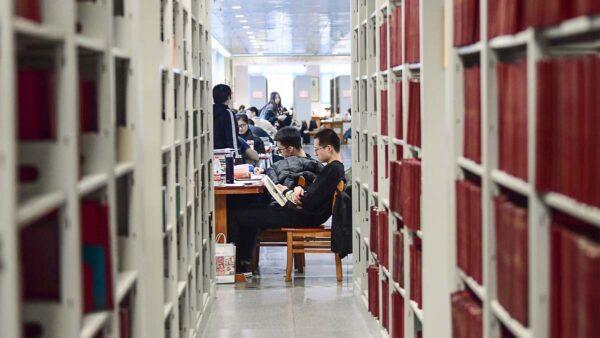中國論文造假產業化 醫界假論文20年暴增50倍