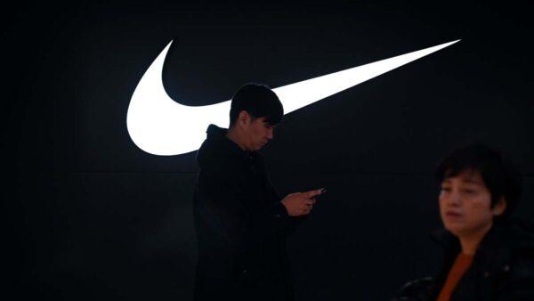 """中共党媒挑动 """"爱国网民""""抵制更多外国服装品牌"""