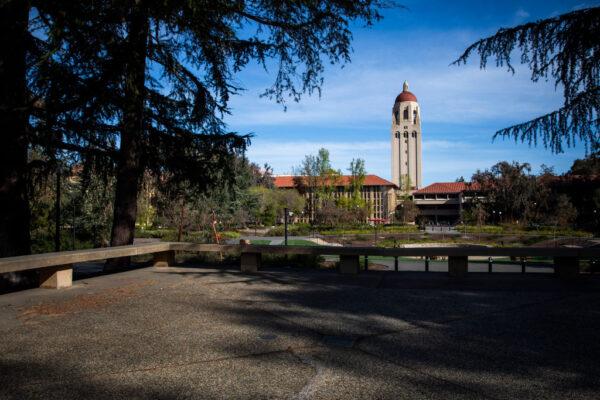窃笔电转卖 斯坦福大学员工得手400万美元 多年才曝光