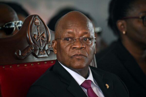 染疫不治?坦桑尼亞總統未露面20天後在醫院去世