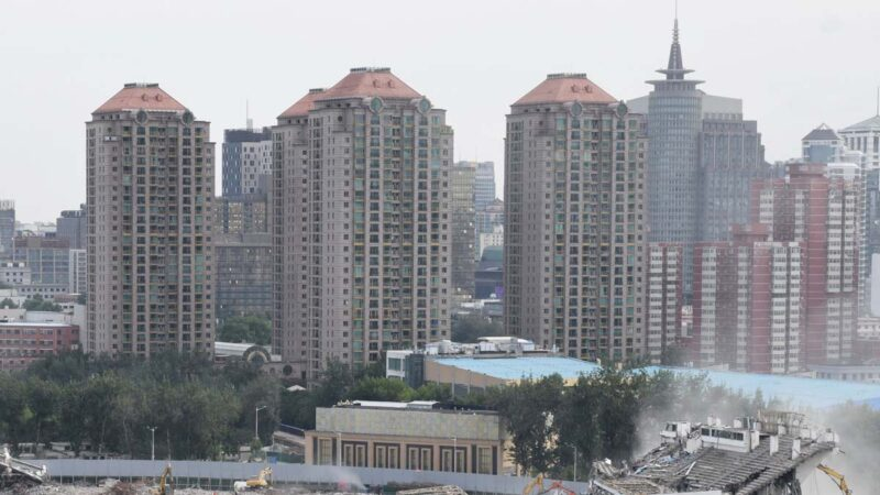 中國發達城市人均GDP都輸台灣 陸媒稱不可接受