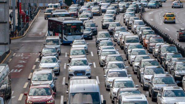 中國汽車現產能過剩 江蘇利用率降至3成