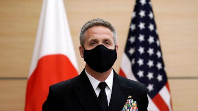 美军太平洋威慑计划:让中共主动放弃武统台湾
