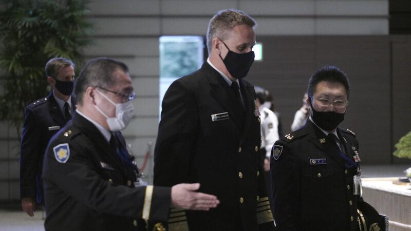 罕見!美軍九大司令緊急呼籲 解密情報對抗中俄