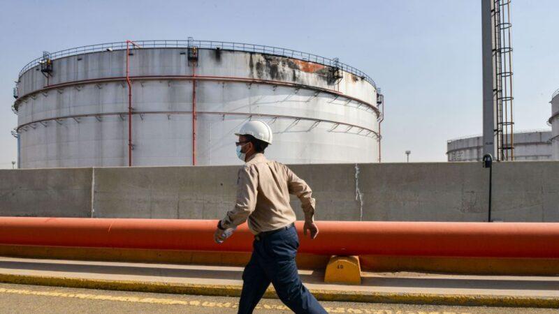 攻擊沙國油港和能源設施 也門叛軍:油價將升破70美元