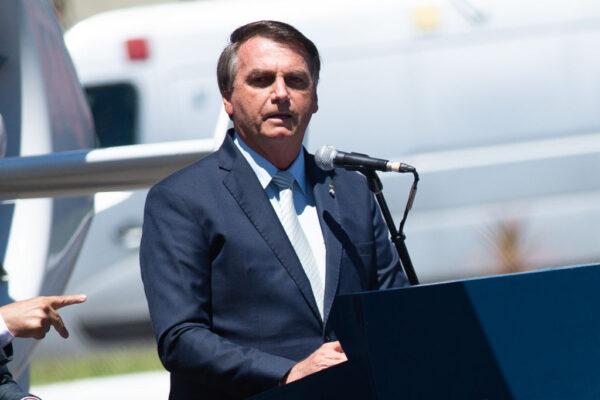 巴西内阁大改组 总统1天任命6名内阁成员