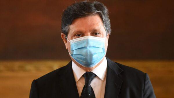 中共用疫苗诱使与台湾断交 巴拉圭拒绝
