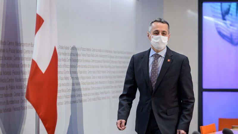 瑞士首次推出对中战略 中使馆跳骂但党媒夸赞