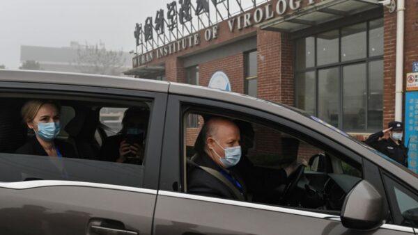 【名家专栏】世卫美国代表与武汉病毒所的关系