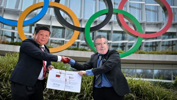 中國疫苗進奧運惹質疑 多方揭背後黑幕