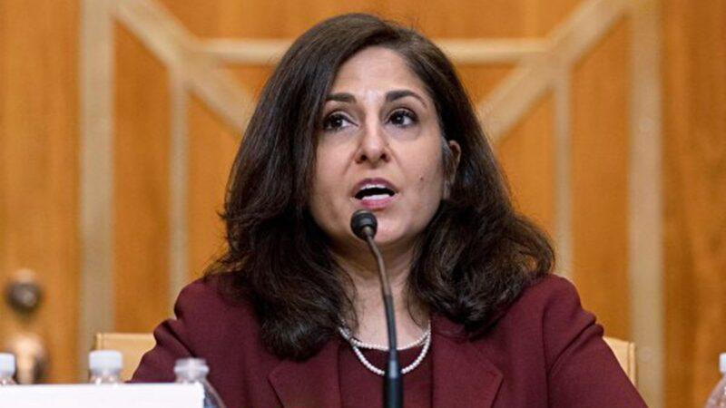 拜登内阁任命遇挫 宣布撤回白宫预算局长提名